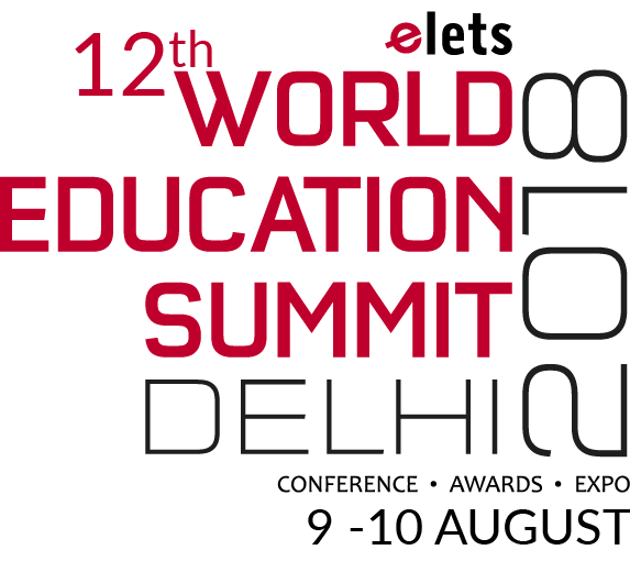 World Education Summit New Delhi