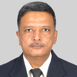 Prof. A.M. Agrawal