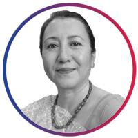 Dr Chithung Mary Thomas