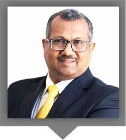 Prof. (Dr.) Sanjay Gupta