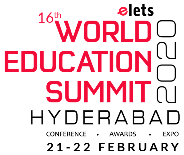 16th World Education Summit, Hyderabad