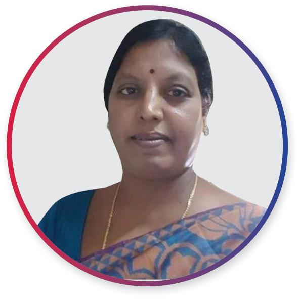 Dr Shanthi Pawar