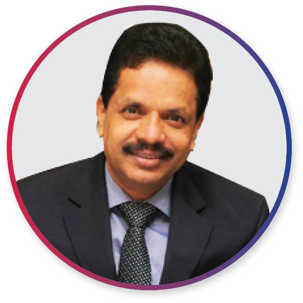 Dr S. Narasimha Reddy