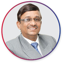 Prof. Dr Rakesh Patil