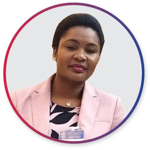 Juliana Chidumu Somba Banda
