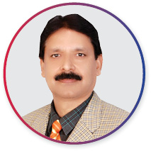 Prof. (Dr) Satish Chander Sharma