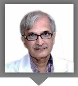 Prof.(Dr.) Ashok Mahapatra