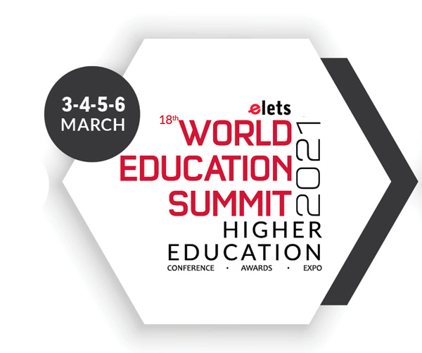 18th World Education Summit Higher Education