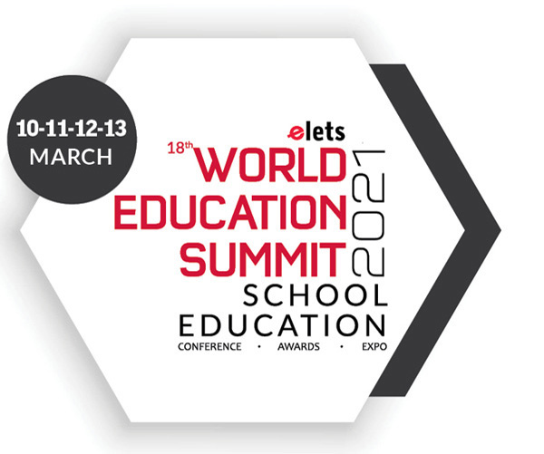 18th World Education Summit School Education