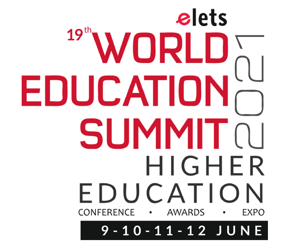 19th World Education Summit Higher Education