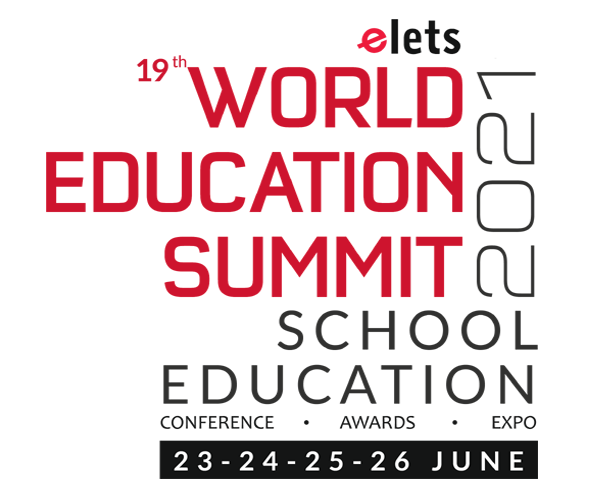 19th World Education Summit School Education