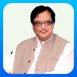 Dr. S. S. Mantha