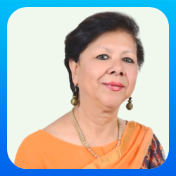 Nellie Ahmed