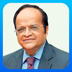 Prof. V. N. Rajasekharan Pillai